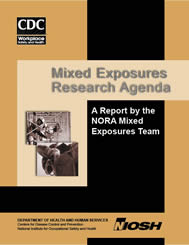 Cover of NIOSH document 2005-106