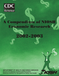 Cover of NIOSH document 2005-112