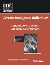 Cover of NIOSH Publication Number 2005-139