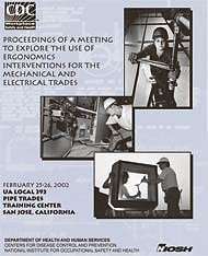 Cover of NIOSH document number 2006-119