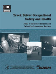Cover of NIOSH Publication 2007-120