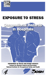 Cover of NIOSH Publication 2008-136