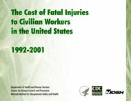 Cover of NIOSH Publication 2009-154