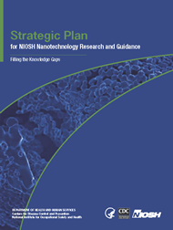 cdc niosh publications and products strategic plan for niosh