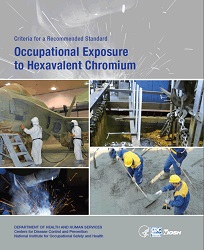 Occupational Exposure to Hexavalent Chromium