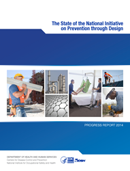 Cover page for publication 2014-123