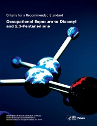 Diacetyl cover