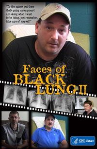 Cover page for 2020-109, Faces of Black Lung II