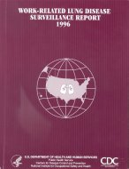 1996 WoRLD Report cover page