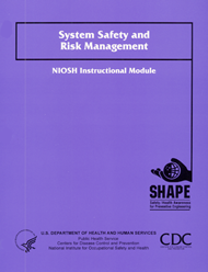 cover of NIOSH Order No. 96-37768