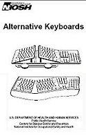 Alternative Keyboards cover art