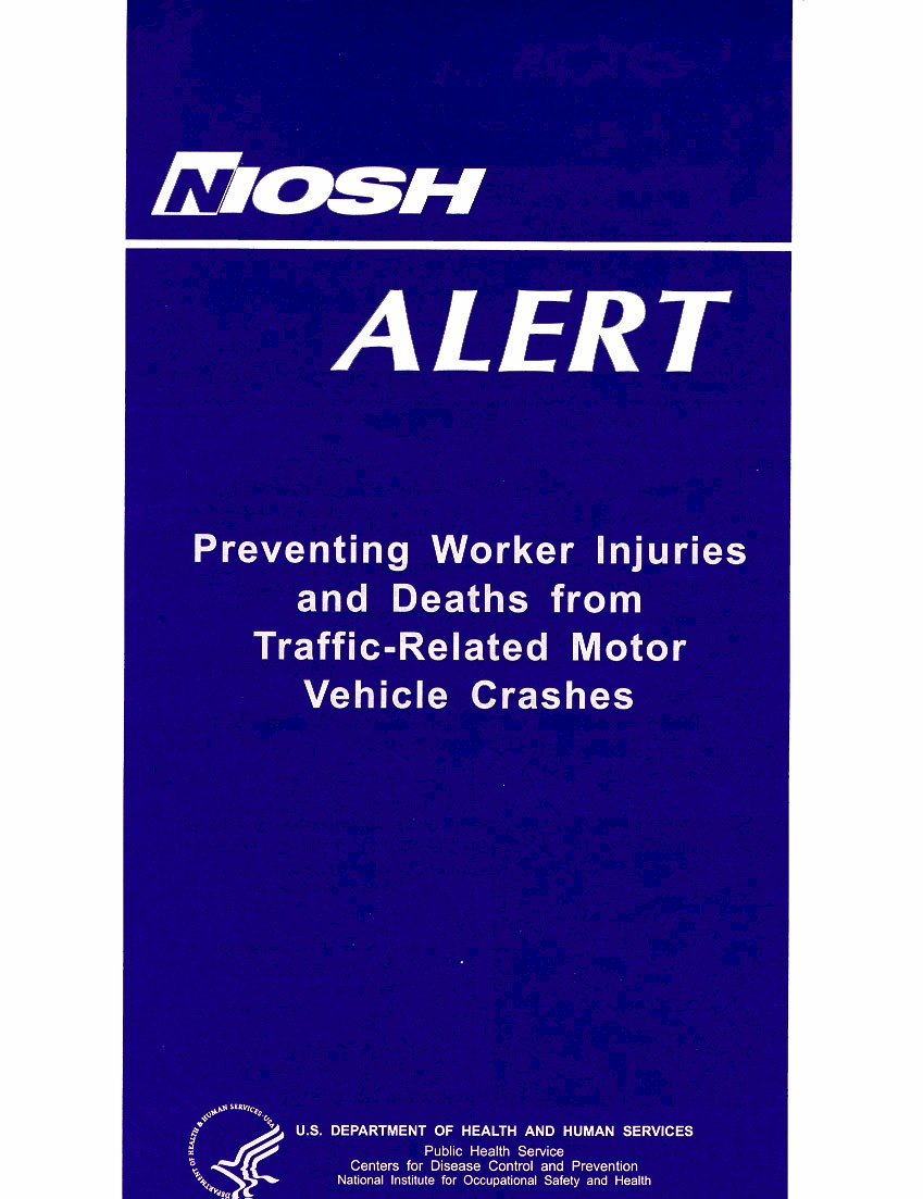 cover image of NIOSH Alert 98-142