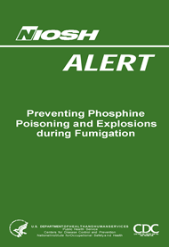 Cover image NIOSH Alert 99-126