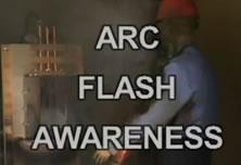 arc flash awareness