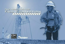 Take Pride in Your Job: Fall Protection