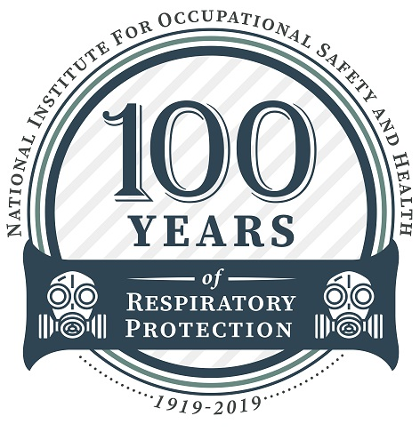 NIOSH is celebrating 100 years of respiratory protection as part of our first annual Respiratory Protection Week