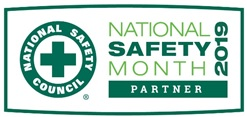 national safety month campaigh