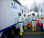 NIOSH response team