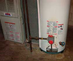 ... Hot Water Heater. NIOSH FACE Program: Michigan Case Report 04MI130 |  CDC/