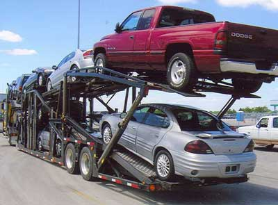 auto car transport