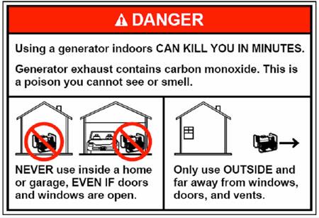 Safety Generator