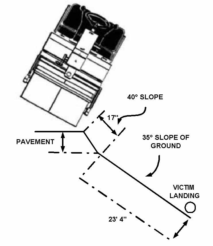 Graphic of the compactor.