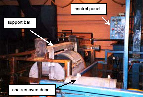 Figure 1.  Operator's Workstation