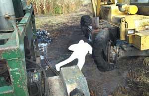 NIOSH FACE Program - Iowa Case Report 03IA055