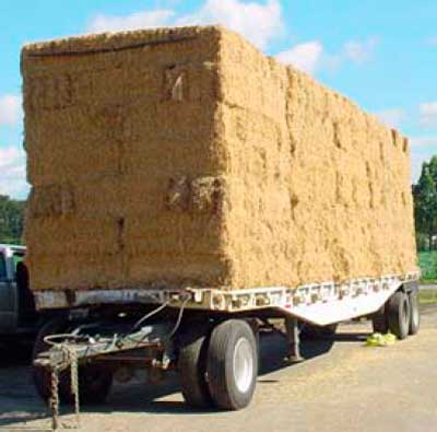 interlocking bales