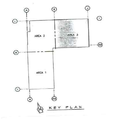 building floor plan