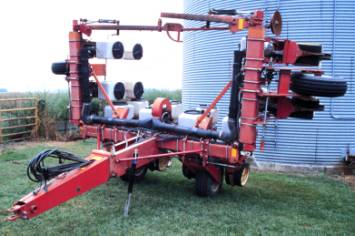 Photo of Corn Planter