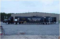 Fire Fighter Fatality Investigation Report F2003-41   CDC/NIOSH