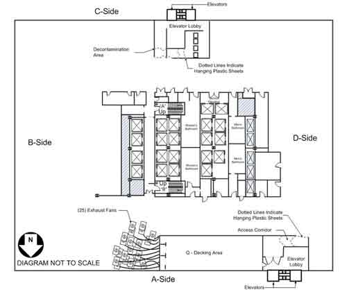 15th floor layout