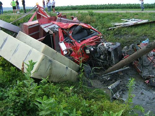 fire fighter fatality investigation report f2008 niosh