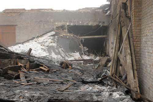 Fire Fighter Fatality Investigation Report F2010 38 Cdc Niosh