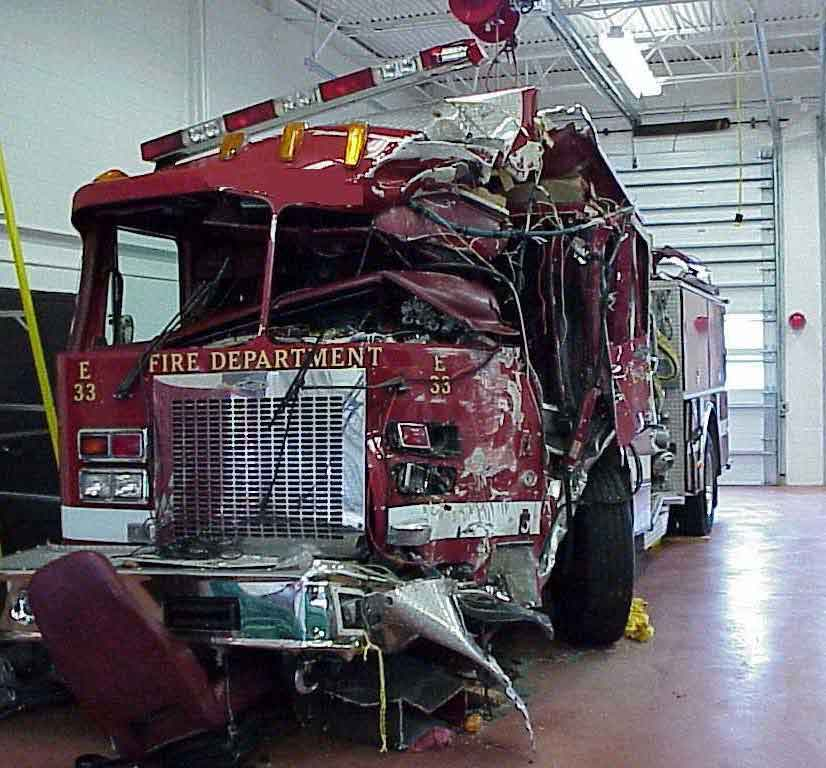 Fire Fighter Fatality Investigation Report F99 36 Cdc Niosh
