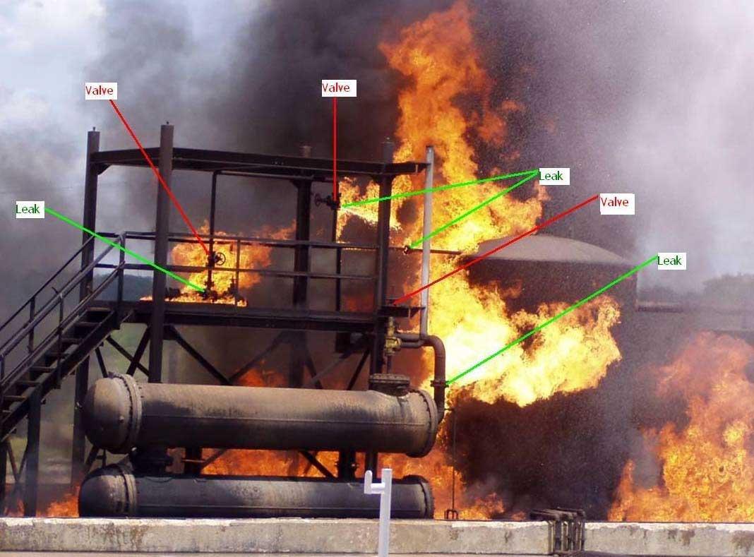 fire fighter fatality investigation report f2006 niosh