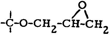 Glycidyl ethers