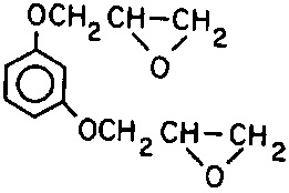 resorcinol diglycidyl ether