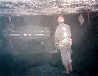 Cdc Mining Proximity Warning System Selection Criteria