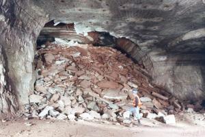 Cdc Mining Topic Ground Control Overview Niosh