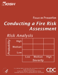 CDC Mining Focus on Prevention Conducting a Fire Risk