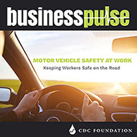 Business pulse - Motor Vehicle Safety at Work: Keeping Workers Safe on the Road