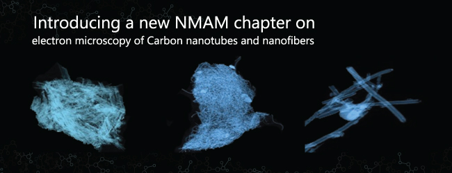 X-ray of carbon Nanotubes and Nanofibers