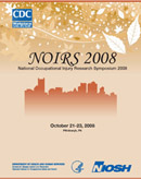 Book Cover for NOIRS 2008