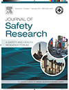 Journal of Safety Research cover