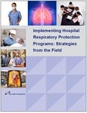 cover page Implementing Hospital Respiratory Protection Programs: Strategies from the Field