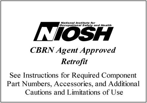 CBRN Agent Approval