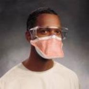 isolation face mask n95