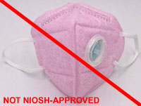 Cycling-Respirator-Niosh-N95-Face-Dust-Mask